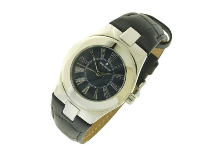 Reloj sra azul i negro tf4003l03 Time Force