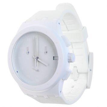 Reloj Swatch Basic White