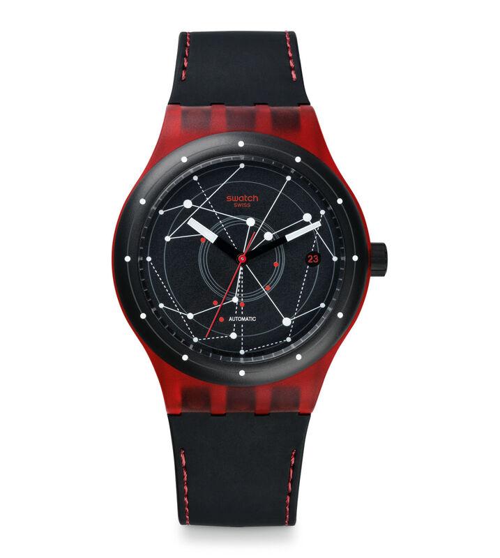 Reloj SWATCH SUTR400  000696724-5902 7610522133129