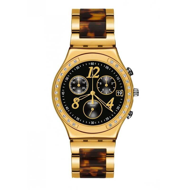 Reloj SWATCH YCG405GC  000696358-5566 7610522287013
