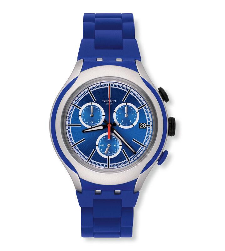 Reloj SWATCH YYS4017AG  000696780-5908 7610522288379