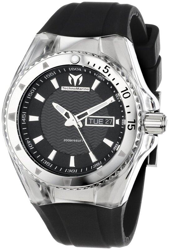 c0a489faa691 Reloj TechnoMarine Cruise 110042