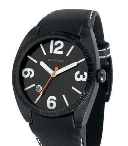 RELOJ TIME FORCE CABALLERO  TF2954M