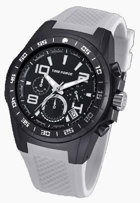 Reloj Time Force Cristiano Ronaldo