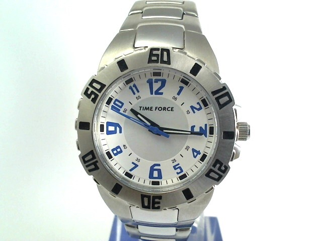 Reloj Time Force Junior TF3186B02M