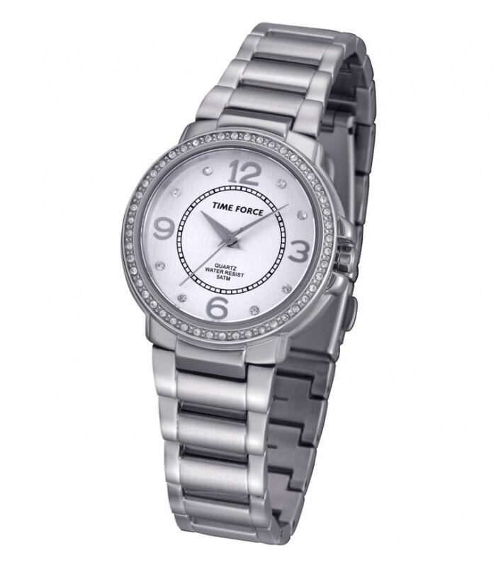 3c7bd6364e12 Reloj Time Force Mujer TF4021L02M 8431571025994. Cargando zoom