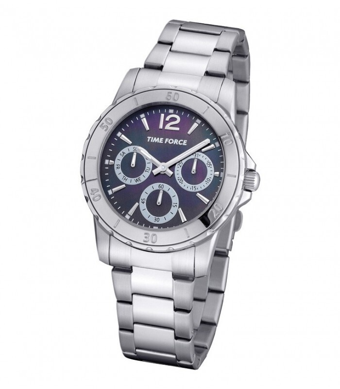 9f7ea6149697 Reloj Time Force Mujer TF4191L08M 8431571042991. Cargando zoom