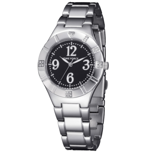RELOJ TIME FORCE SEÑORA TF4038L01M