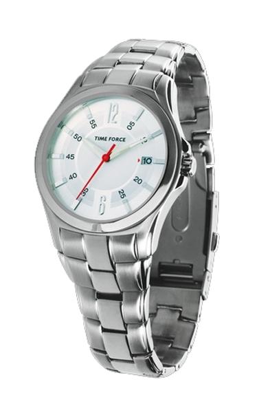 Reloj Time Force Tender Unisex TF2970M02M