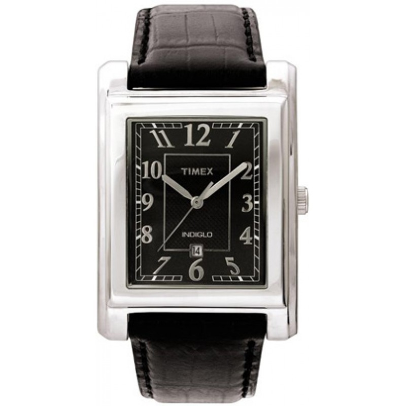 Reloj TIMEX CABALLERO ANALOGICO T2M438