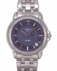 Reloj Tissot caballero T46.1.481.43