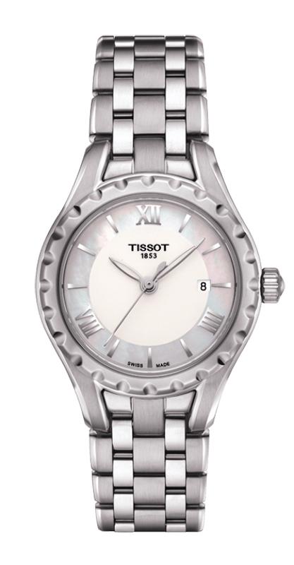 Reloj TISSOT T-LADY SMALL. T072 010 11 118 00 T072.010.11.118.00