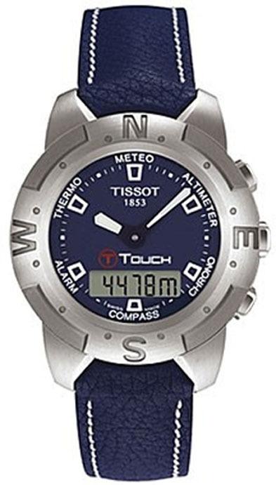 Reloj tissot T33.1.538.41