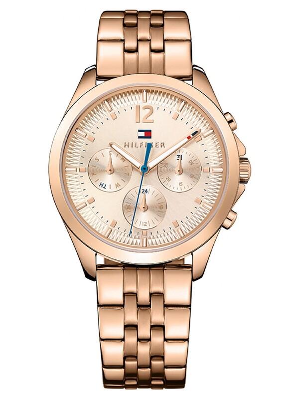 Reloj Tommy Hilfiger 1781700 Tommy Hilfiguer