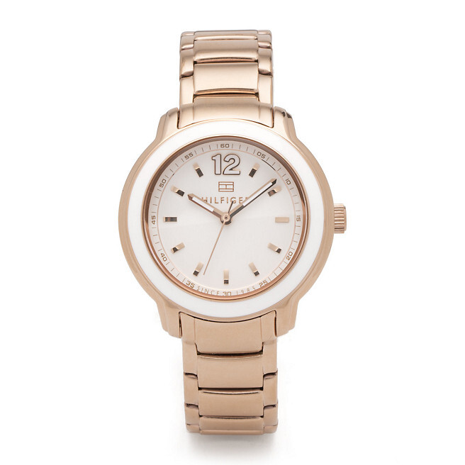 Reloj Tommy Hilfiger mujer 1781420 Tommy Hilfiguer