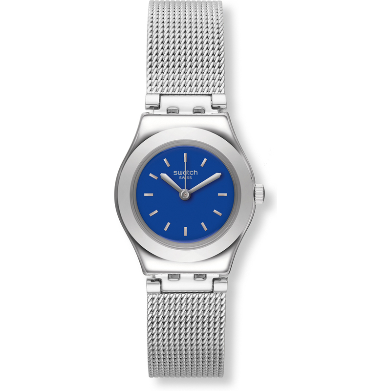 Reloj twin blue yss299m Swatch
