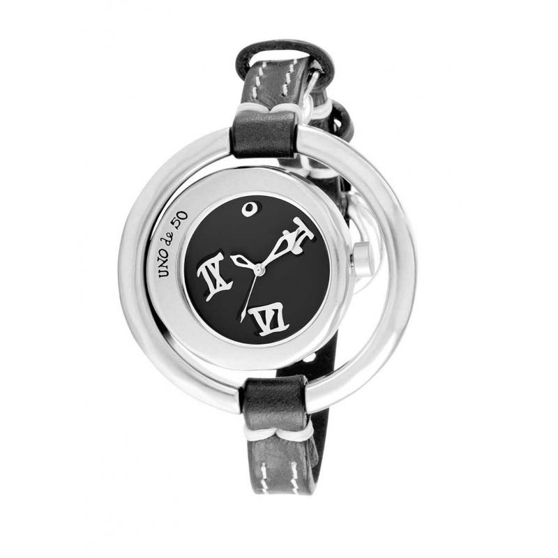 Reloj Uno de 50 rel0101ngr