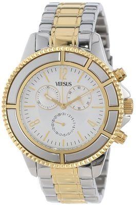 Reloj Versus de caballero con conografo SGN060013