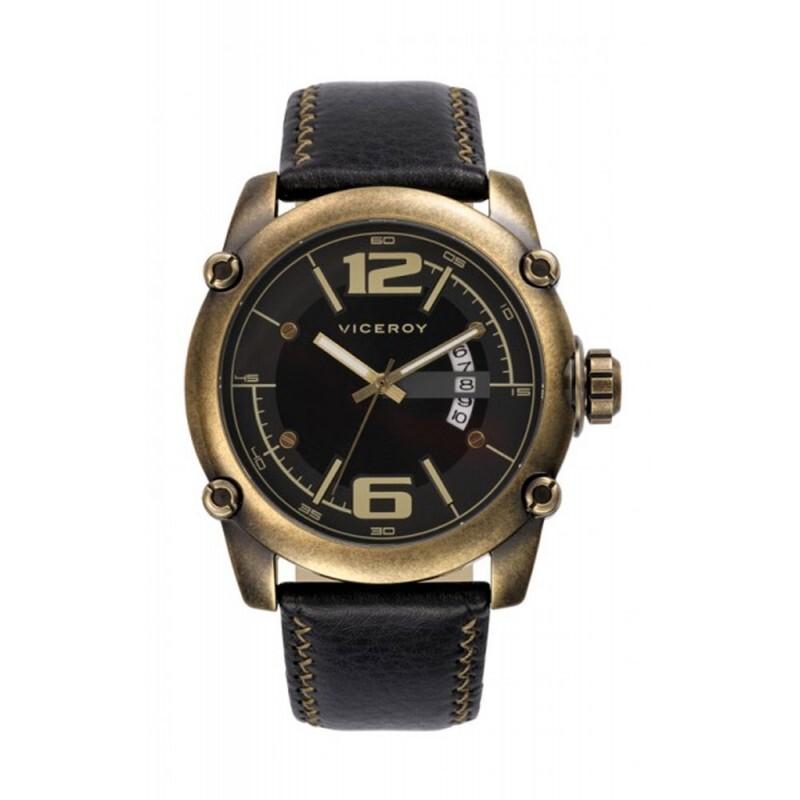 Reloj Viceroy  caballero casual correa  46553-55
