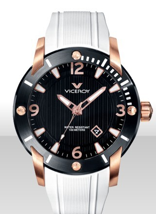 Reloj Viceroy caballero 47679-95