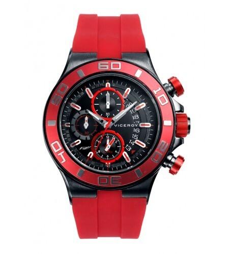 Reloj Viceroy Fernando Alonso Collection 47797-77