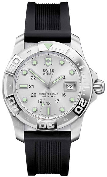 Reloj Victorinox Dive Master 500 V251038 Victorinox Swiss Army