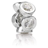TRINKET OF WOMEN 790226CZ Pandora