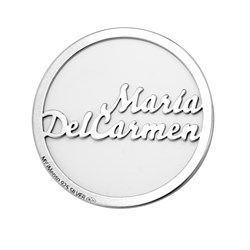 ABALORIO DE MUJER M-DELCARMEN MY iMenso