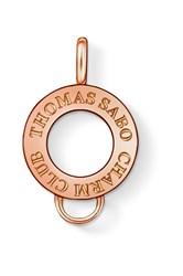 ABALORIO DE MUJER X0182-415-12 Thomas Sabo