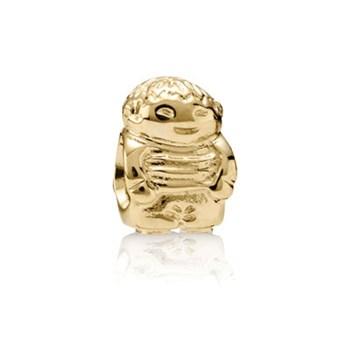 Bead Pandora Golden 750468 child