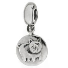 Chinese pork Pandora bead 790876