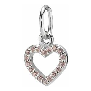 Coeur de perle Pandora 390325pcz