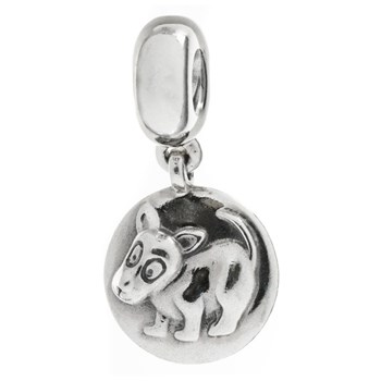 Abalorio Pandora perro horóscopo chino 790877