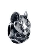 Beading Viceroy of silver  VMG0001-00
