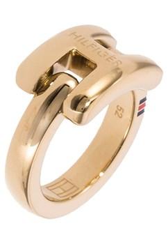 ring steel Hilfiger 2700401D Tommy Hilfiger Tommy Hilfiguer