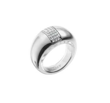 Ring DKNY steel No. 13 tatuM nj1010040505