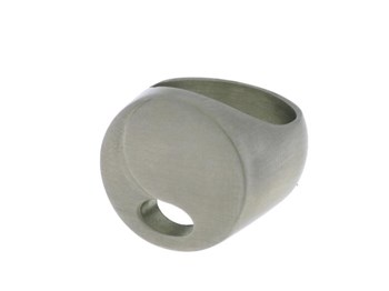 RING STEEL VICEROY 2006A01200