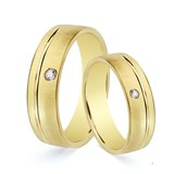 RING ALIANZ.DIAMAN SI-H 0.045 QTES 5.5 MM