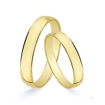 RING ALLIANCE LISA 3,5 MM FLAT