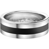 CALVIN KLEIN RING STEEL MAN KJ23AR0101