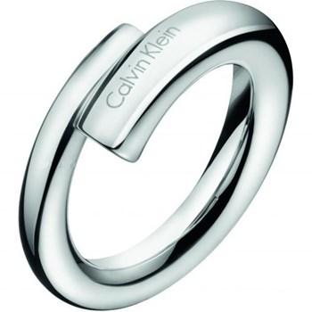 CALVIN KLEIN STEEL KJ5GMR000107 RING KJ5GMR000108