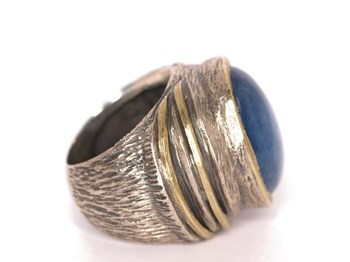 Ring kyanite