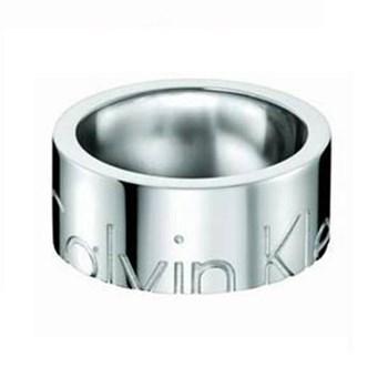 RING CK KJ52AR010106 Calvin Klein