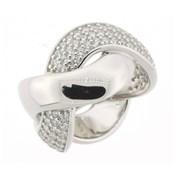 ANEL TRANSVERSAL PRATA C8S56614-54-B24 Kavak Diamonds