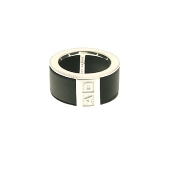 ADOLFO DOMINGUEZ 399 STEEL RING