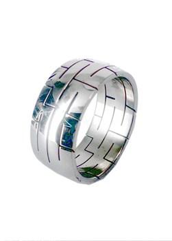 INORI 399 STEEL RING