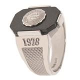 RING MAN DX0199040517 SIZE 28 Diesel DX0199040517 TALLA 28