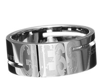 BAGUE HOMME UMR11101-64 Guess