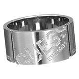 BAGUE HOMME UMR11108-64 Guess