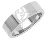 RING MAN UMR81009-64 Guess